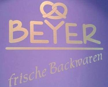 Beyer frische Backwaren in Oggersheim